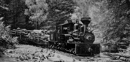 logging train2