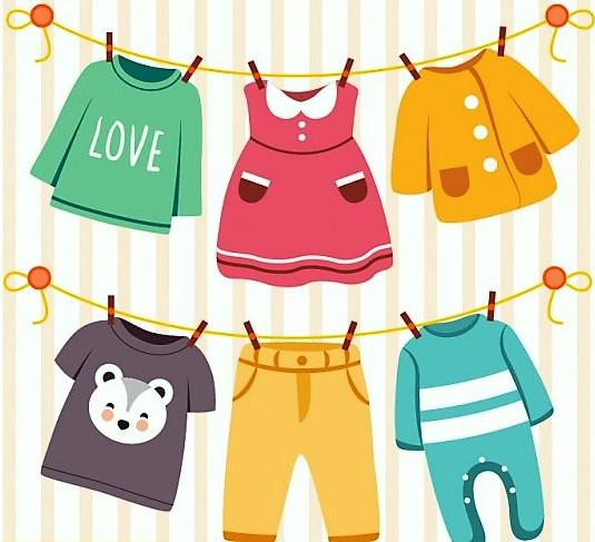 nice-baby-clothes-hanging-on-a-rope_23-2147522875