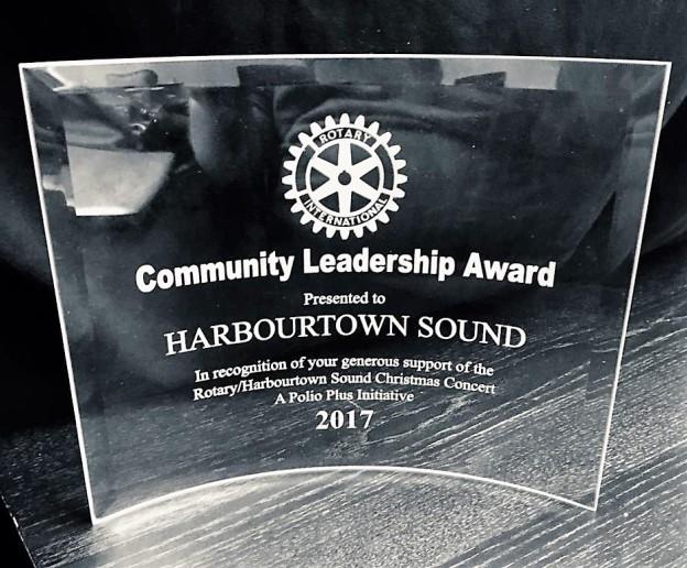 HTS award