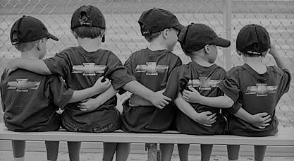 chevy youth baseball