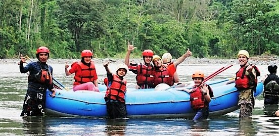 finishing-the-rafting-adventure