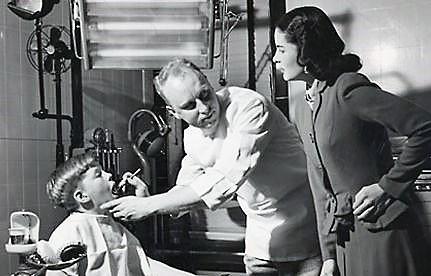 old dentist