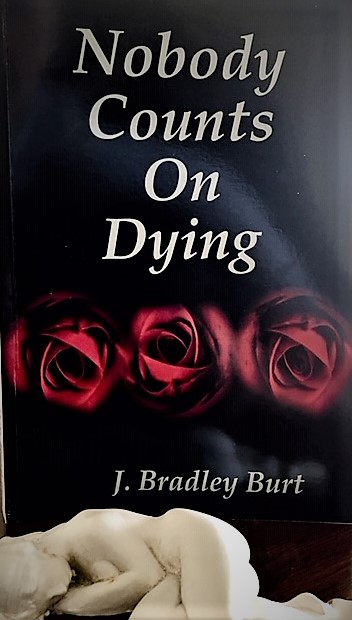 Dying Cover Blurb